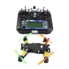 F17840-B DIY 2.4G 6CH RC Mini Racing Drone 130MM 520TVL HD Camera CC3D Quadcopter PNF/RTF (No Battery) Tarot TL130H1 Assembly
