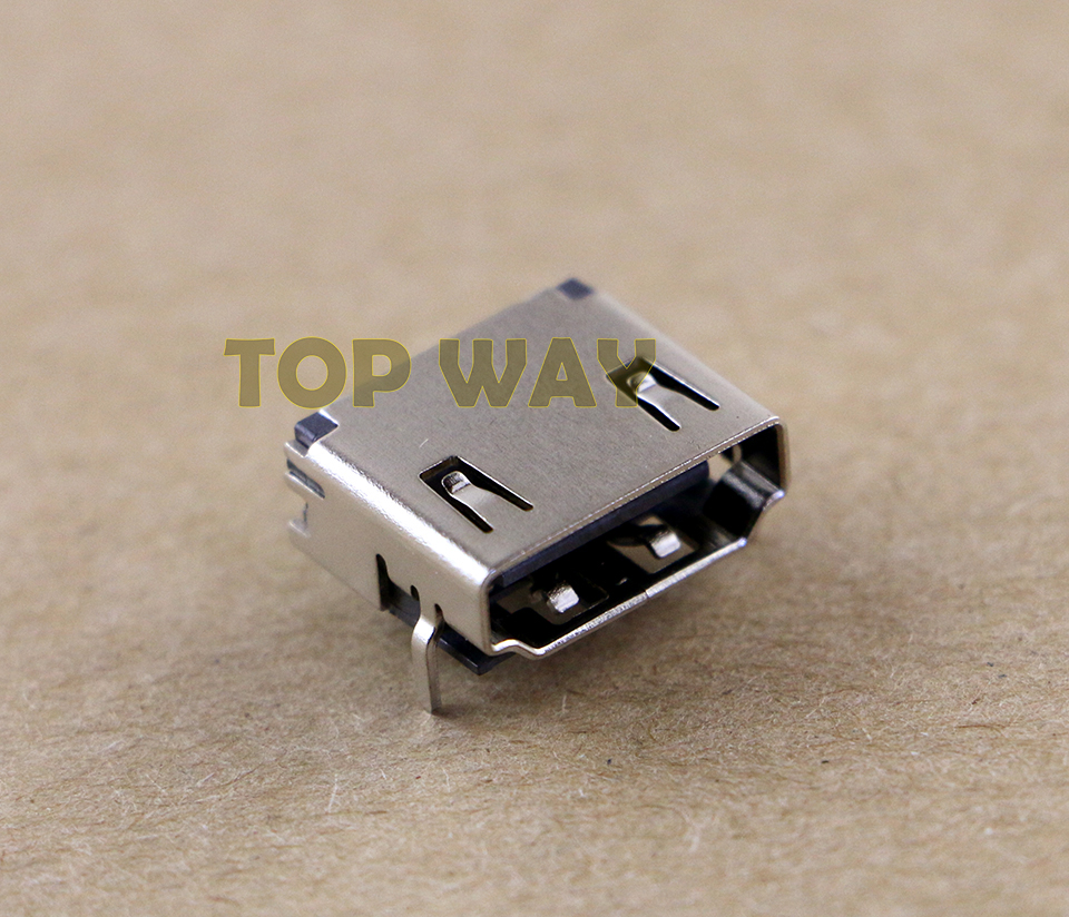 Brand New HDMI Port Socket Interface Connector For PS3 Super Slim CECH-2000 2500 2K