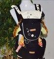 Хлопок Эргономичный кенгуру с капюшоном hipseat перевозчик малышей перевозчик рюкзак открытый путешествия младенческой кенгуру без сосать pad