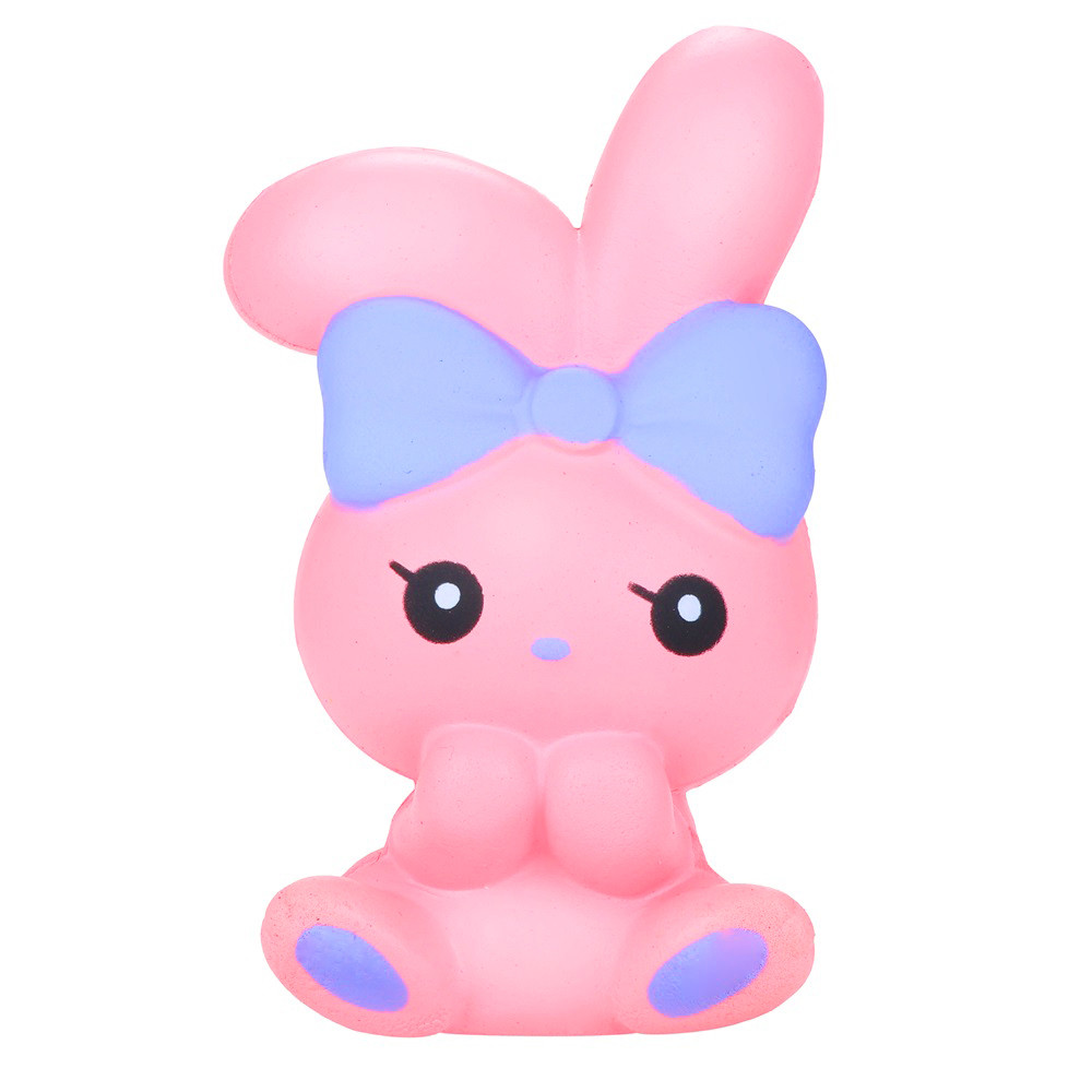 Toys For Children Intelligence Education Squishies Fun Rabbit Decor Slow Rising Kid Toy Squeeze Relieve Toys Gift Jan15 Welding & Soldering Supplies