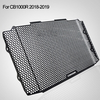 For Honda CB1000R 2018 2019 CB1000 CB 1000 R 1000R Motorcycle Motor Bike Radiator Grille Guard Protection Gill Cover Protector