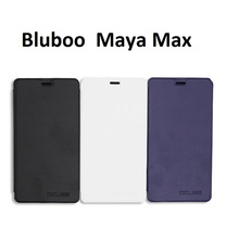 Bluboo Maya Max Case High Quality Protector Flip Cover Case For Bluboo Maya Max 6.0 inch Cellphone in stock