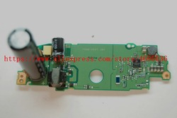 95%Original Bottom Board Flash Board PCB For Canon 7D Camera Replacement Unit Repair Part