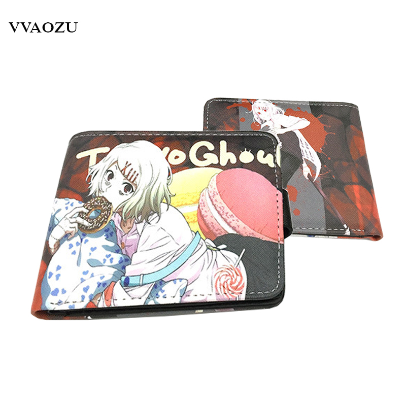 Sailor Moon Iss Kobayashis Dragon Maid And Children Women Kagamine /date A Live Cosplay Wallet Unisex Short Purse Money Bag Suitable For Men Objective New Tokyo Ghoul