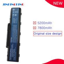 Аккумулятор для ноутбука acer Aspire 4710 4710G 4710Z AS07A31 AS07A32 AS07A41 AS07A42 AS07A51 AS07A52 AS07A71 AS07A72 AS09A61 AS09A71