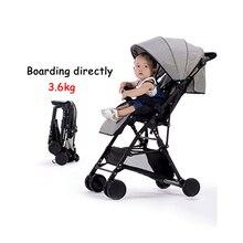 strollers children high fold