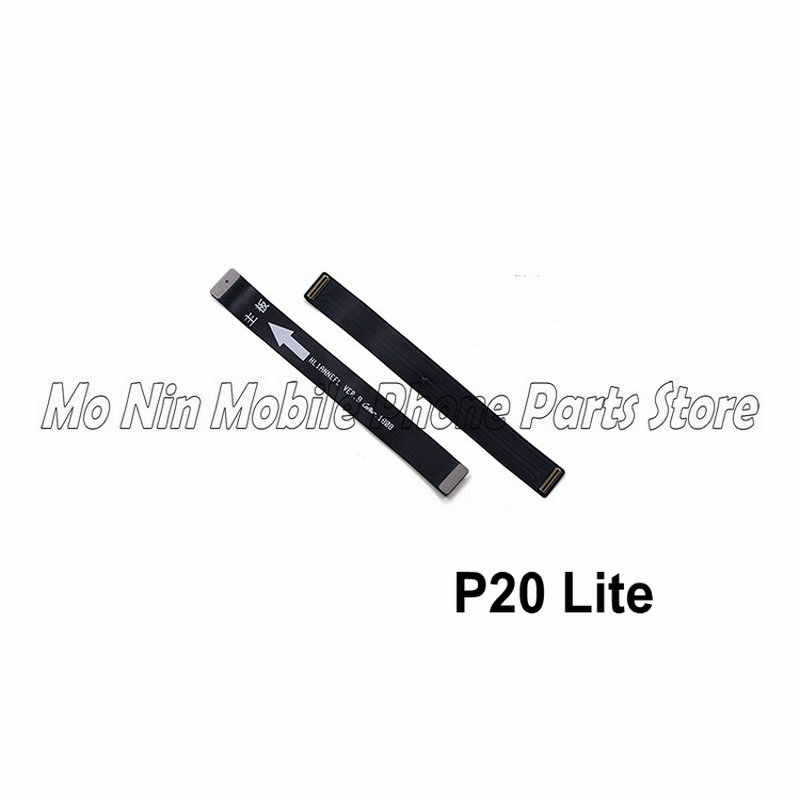 New Main Board Motherboard Connector Board Flex Cable For Huawei P20 Lite Replacement Parts Flex Cable