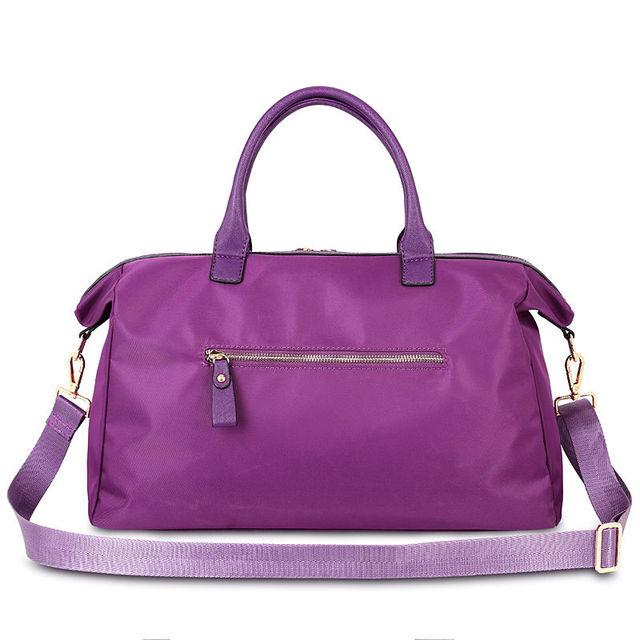 Women's Trendy Waterproof Sports Bag     8 colors