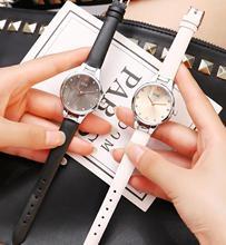 цена на montre femme Women Bracelet Watches Luxury Female Quartz Watches Rose Gold Starry Sky Ladies Dress Wrist Watch Relogio Feminino