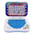 Toys Baby Дети Машинного обучения Изучение Игры Интеллектуальной Обучения Песня Mini PC Машина Марка Случайный Цвет