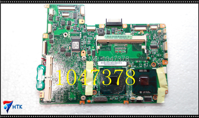 Wholesale Laptop motherboard For ASUS 08N1-0751I00 motherboard  100% Work Perfect ноутбук dell vostro 3568 3568 9378 3568 9378