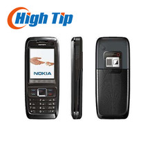 Оригинал nokia e51 mobile phones bluetooth java wifi разблокировать сотовый телефон восстановленное бесплатная доставка в наличии