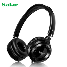 High Quality Foldable Sport Headphones Portable 3 5mm Big Earphone Stereo Headset For Computer Laptop PC
