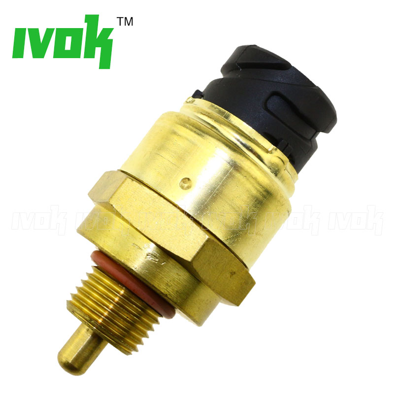 New Oil Pressure Sensor 1077574 For Volvo D12 D16 D7 D10 D9 Trucks FH FM NH FL VN VNL 1999 2000 2001 2002 2003 2004 2005 мд бородина сервелат мадера колбаса варено копченая 400 г