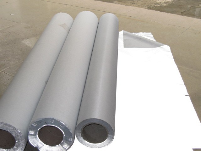 Highlight Reflective PVC material nylon base 100 meters per roll