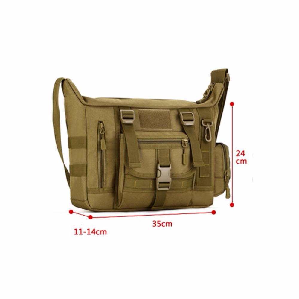 New Outdoors Military Tactics Bag ACU CP Camouflage Army Black Men Bag Camp Mountaineer Travel Duffel Messenger Bag new stylish outdoors military tactics bag acu cp camouflage army black men bag camp mountaineer travel duffel messenger bag