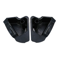 Lower Fairing Speaker Tray For Harley Touring Electra Road Street Glide FLHX Road Street Glide 14 18 Ultra Classic Motorcycle