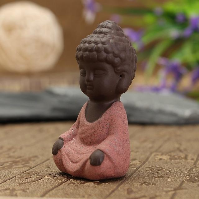 Figurine of Buddha