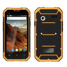 Original Kcosit K1 font b Android b font 6 0 font b Smartphone b font IP68