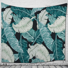 New tapestry Bohemia printed hang cloth background cloth, beach towels, hang a picture, and home decoration