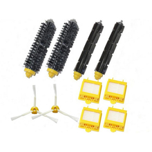 Free Shipping Filters & Brush Pack Big Kit for iRobot Roomba 700 Series 3 Armed 760 770 780 790 Vacuum Cleaner Accessories Parts
