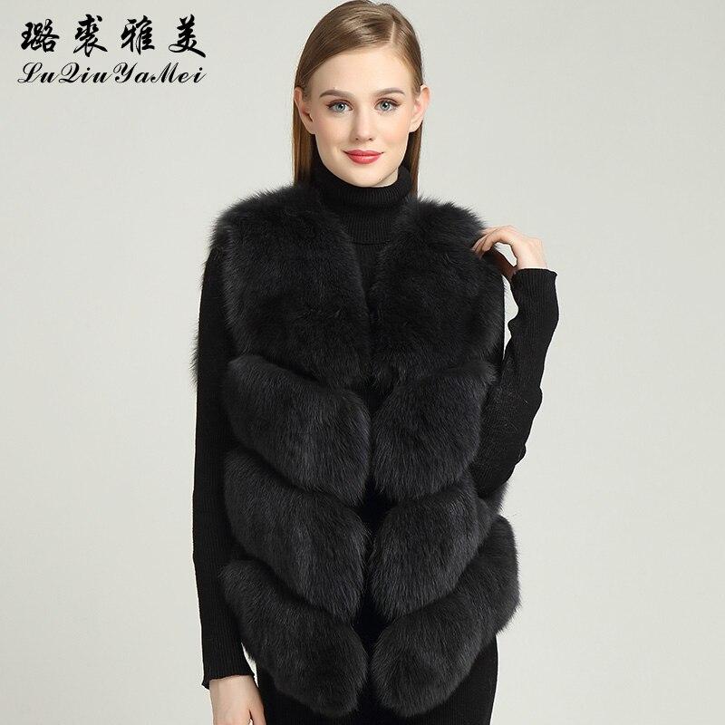 Модные бренды меха