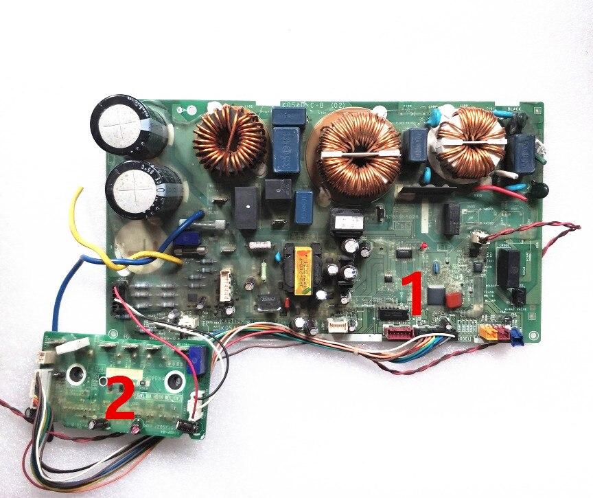 K05AD-C-B(02) 9705968028 K04DP-TR-B-04 SACT32010F1 Good Working USED