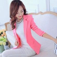 Long Sleeve Women Suit
