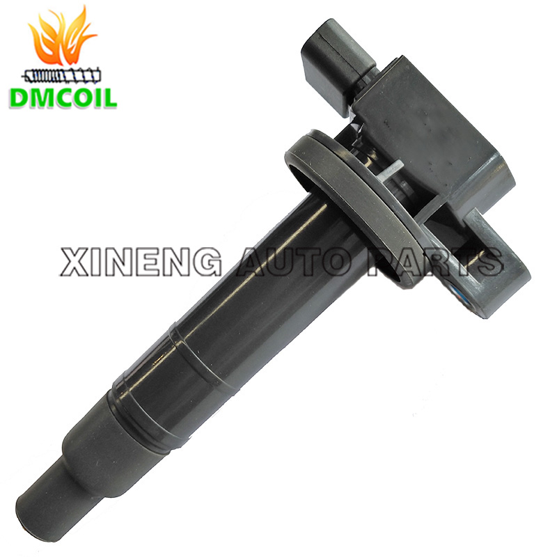 HG IGNITION COIL FOR TOYOTA YARIS/VITZ ECHO VERSO PROBOX SUCCEED PRIUS (1999-) 1.3L 1.5L 90919-02229 90919-02240 90919-02265(China)