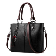 YINGPEI Women Bag Vintage Casual Tote Fashion Women Messenger Bags Shoulder student Handbag Purse font b