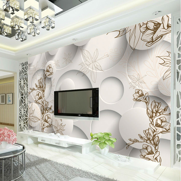 Us 16 73 38 Off 3d Wallpaper European Simple Photo Wallpaper Bedroom Ceiling Kid Room Decor Club Living Room Decoration Modern Design Wall Mural In