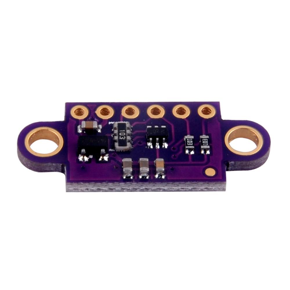 VL53L0X Time-of-Flight Distance Sensor Breakout GY-VL53L0XV2 Module for Arduino (5)