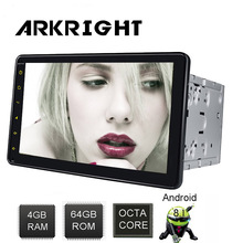 "8.1 Arkright ""2din"