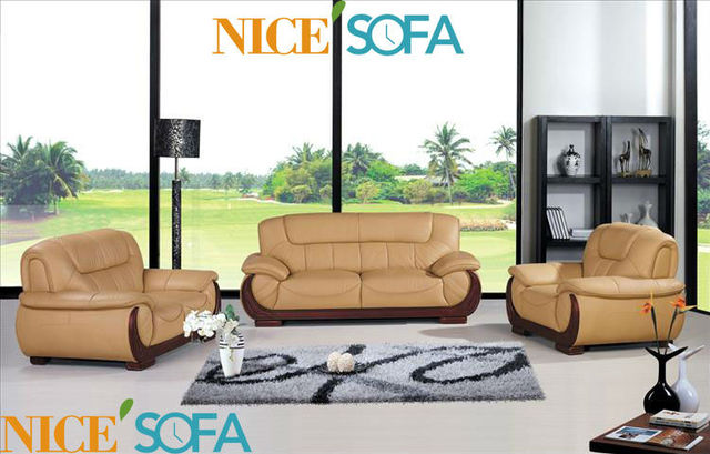 Nice Sofa Set Pic Seconds China Style Living Room Furniture A668 In