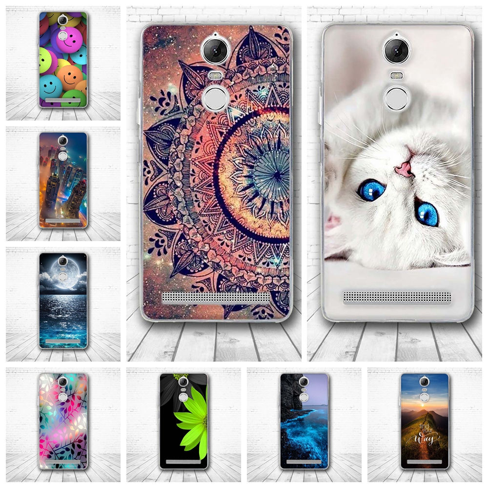 """For Lenovo Vibe K5 Note Pro A7020 Case Silicone Cover For Lenovo K5 Note A7020 K52t38 A7020a40 A7020a48 K52E78 5.5"""" Phone Cases"""