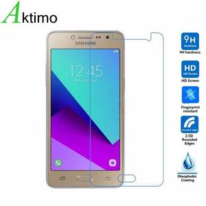 9 H 026mm Tempered Glass For Samsung Galaxy J2 J5 Prime SM G532F G570F S2 S3 Duos