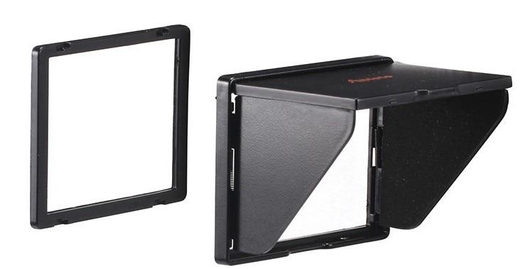 Canon PowerShot G1X / G5X / G9X Camerar üçün Ekran Qoruma Qoruyucu - Kamera və foto - Fotoqrafiya 2