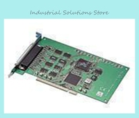 PCI 1620B Data Acquisition Card IPC 610 Industrial hine 100% tested perfect quality