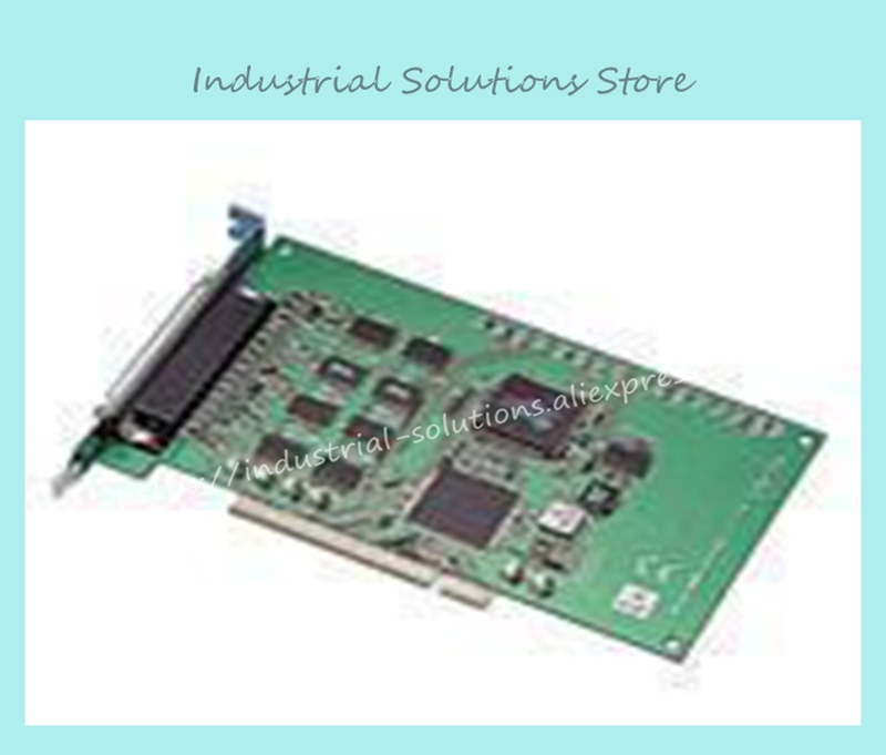 PCI-1620B Data Acquisition Card IPC-610 Industrial hine 100% tested perfect quality
