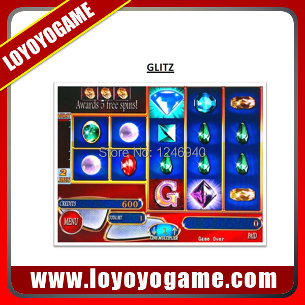 Wms gambling casino iglobal media software