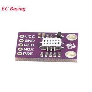 Image 3 - CJMCU 4541 MICS 4514 Carbon Monoxide Nitrox Oxygen Nitrogen Gas Sensor Module CO/NO2/H2/NH3/CH4 Concentration Air Quality Test