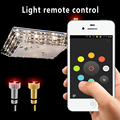 Light JAKCOM i2L IR Remote Control Smart Home Switch Controller Quick Button Smart Key For iPhone 6S 7 Mobile Air Conditioner TV