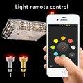 Luz JAKCOM i2L IR Controlador del Interruptor de Control Remoto Casa Inteligente Rápida botón de la llave inteligente para iphone 6 s 7 aire acondicionado tv móvil