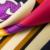 100 cm * 100 cm MTscarf 100% Sarga de Seda de la Marca Euro Francés diseño de Diez Caballos Patrón Impreso Regalo de Las Mujeres de Seda bufandas 6108