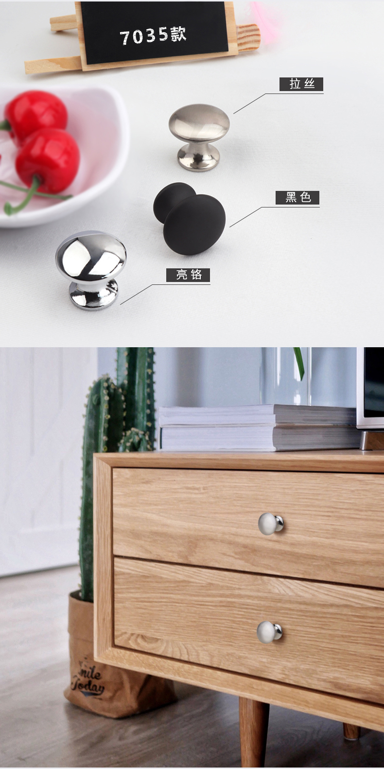 HTB1p68AXeL2gK0jSZPhq6yhvXXaV - WV Modern Silver Matte Black Cabinets Closet Door Handles American Drawer Handle Simple Knobs Shoe Wine Cabinet Pulls Hardware