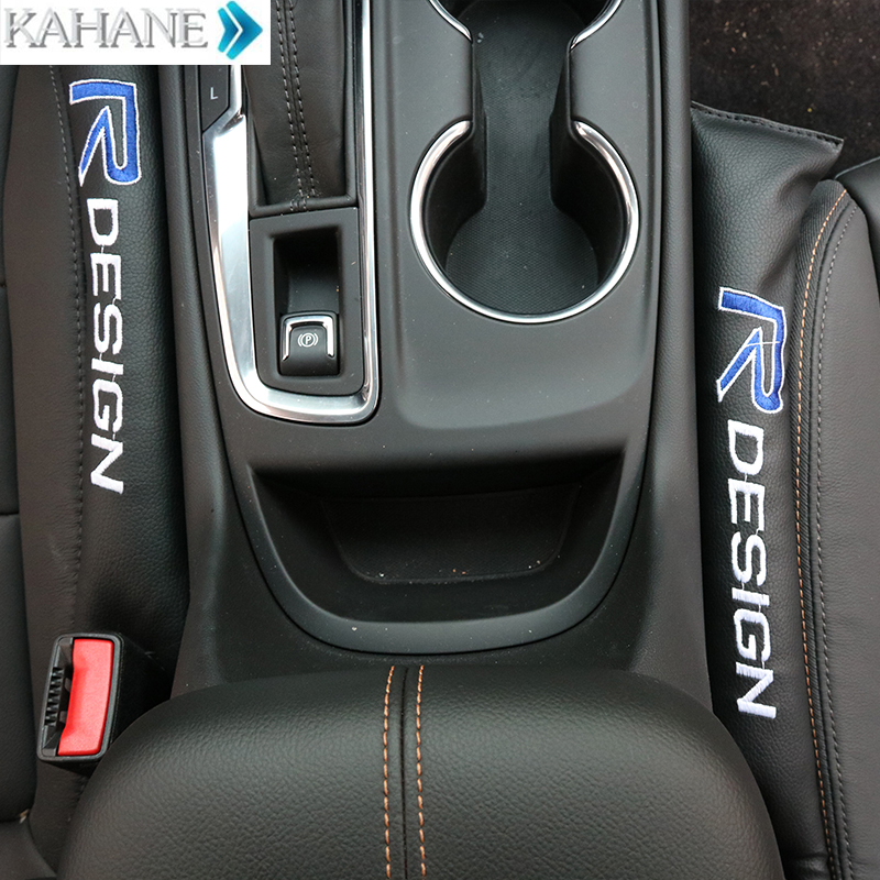 Car Seat Leakproof Pad Cover Leak Plug Seam Cushion For Volvo Xc60 S60 s40 S80 V40 V60 v70 v50 850 c30 XC90