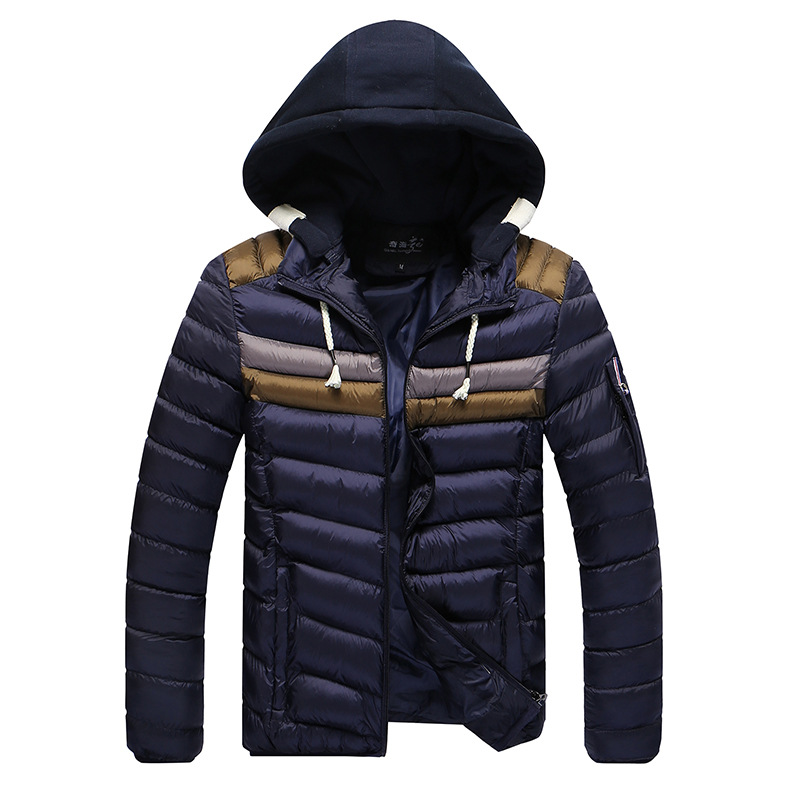 Подробнее о 2016 New Arrival Brand Clothing Men's Jackets and coats Casual Mens Parkas Thicken Warm Coat for Male Hooded Winter Jacket Men new arrival winter jacket men fashion brand clothing casual jackets and coats for male warm thick cotton pad men s parkas m 4xl
