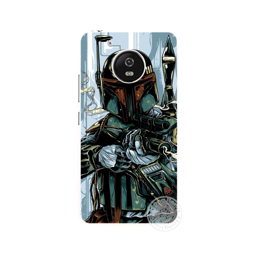 star wars r2d2 darth vader stormtrooper boba case cover for for motorola moto g6 g5 g4 play plus. Black Bedroom Furniture Sets. Home Design Ideas