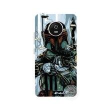 Star Wars case cover for For Motorola Moto G6 G5 G4 PLAY PLUS ZUK Z2 BQ M5.0