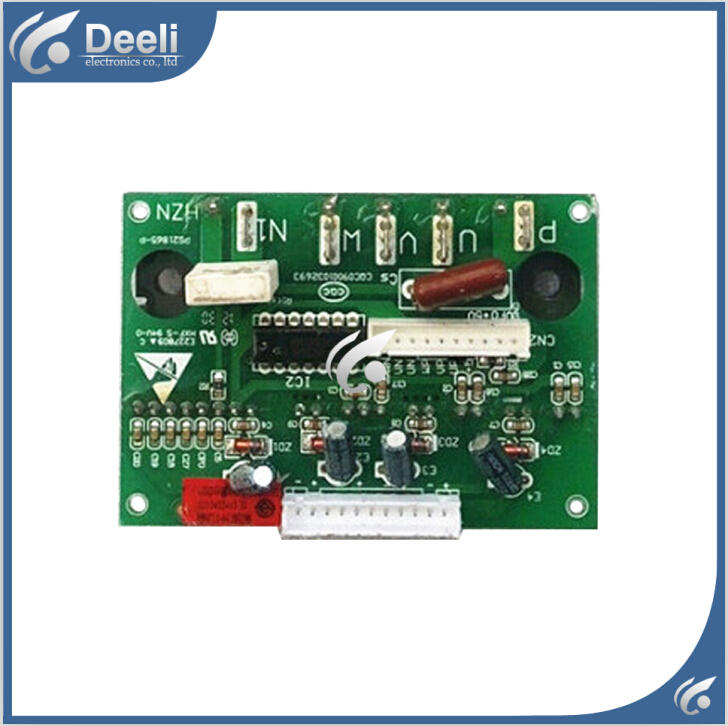 95% new good working for Frequency inverter air conditioner power module board 0010403443 good working original used for power supply board led50r6680au kip l150e08c2 35018928 34011135
